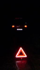 Alte reguli de conducere pe timp de noapte