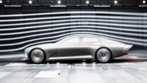 Coeficientii aerodinamici ai autovehiculelor