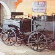 Istoria automobilismului