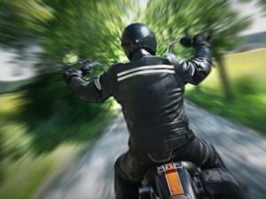 Sfaturi pentru conducerea motocicletei